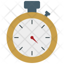 Stopwatch Timer Timepiece Icon