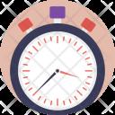 Stopwatch Chronometer Countdown Icon
