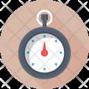 Chronometer Countdown Timer Icon