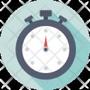 Chronometer Timer Stopwatch Icon