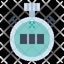Stopwatch Chronometer Timer Icon