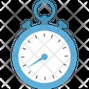 Stopwatch Chronometer Timepiece Icon