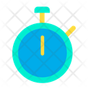 Timer Time Timepiece Icon