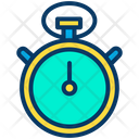 Timer Time Time Limit Icon