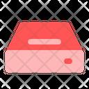 Storage Memory Capacity Icon