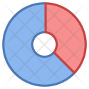 Storage Chart Icon