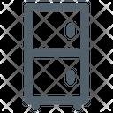 Data Database Storage Icon