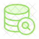Search Mainframe Datacenter Icon