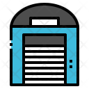 Storage Room Factory Icon