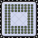 Storage Database Data Icon