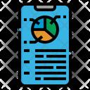 Storage Setting Configuration Icon