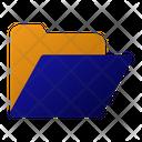 Storage Folder File Storage Icon