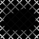 Storage Data Network Icon