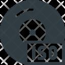 Storage Drive Disk Icon