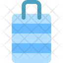 Storage Bin Rack Icon