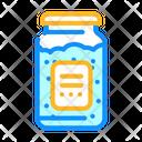 Storage Bottle Bottle Storage Icon