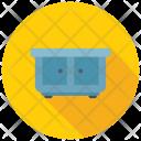 Storage cabinet Icon