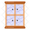 Storage Cabinets Icon