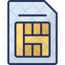 Storage Card Sd Card Memory Card Icon