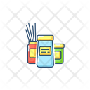 Storage Container Icon