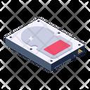 Ssd Drive Memory Storage Storage Drive Icon