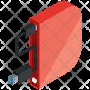 Storage Drive Icon