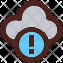 Storage Error Icon