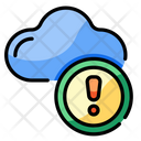 Storage Error Icon