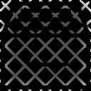 Storage file Icon