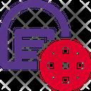 Storage Globe Storage Warehouse Icon