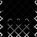 Storage Open Icon