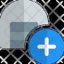 Storage Plus Icon