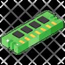 Storage Ram Icon