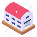 Storage Room Icon