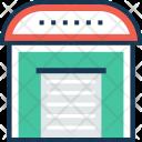 Storage Room Icon