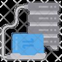 Storage Server Icon