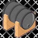 Water Storage Storage Tank Water Tank Icon