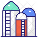 Storage Tank Fuel Tank Storage Icon