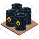 Storage Tanks Icon