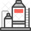 Tanks Oil Storage Icon
