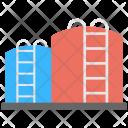 Storage Tanks Icon