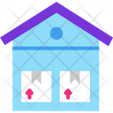 Storage Unit Icon