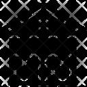 Storage Unit Icon