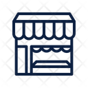 Store Business Buy Icon