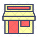 Store Local Shop Icon