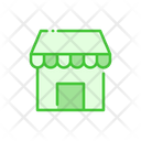 Store Stall Shop Icon