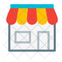 Store Sell Building Icon