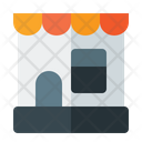Store Store Startup Shop Icon