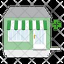 Drug store Icon