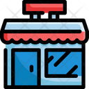 Store Shop Shopping Icon